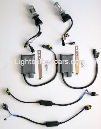 h4 kit toyota replacement bulb guide Headlight Wiring Harness Replacement at mifinder.co