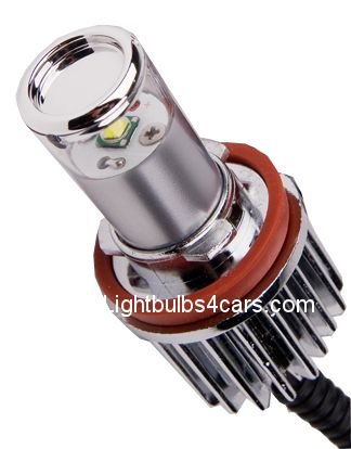 Nokya H11 LED fog light bulbs